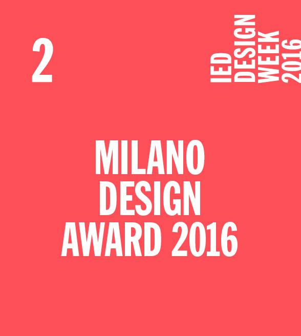 milano design award 2016 ied istituto europeo di design