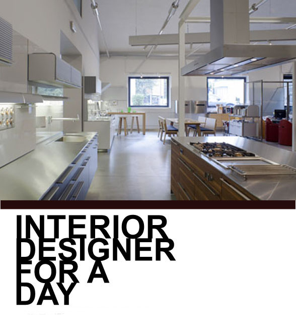 Interior designer for a day ied istituto europeo di design - Studiare interior design ...