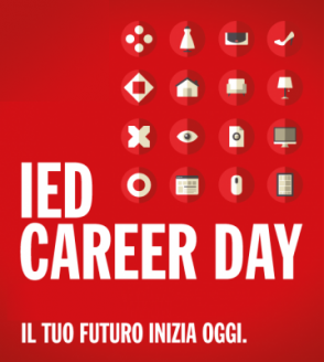 IED CAREER DAY Firenze