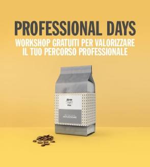 PROFESSIONAL DAYS IED FIRENZE