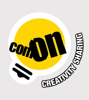 comON CREATIVITY SHARING