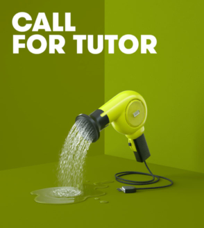 Call for Tutor