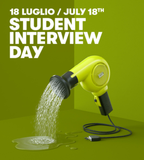 STUDENT INTERVIEW DAY