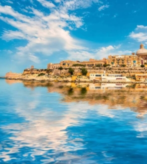 IED e Malta Tourism Authority, una partnership per raccontare i simboli dell'isola