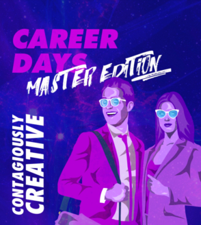 CAREER DAYS MASTER