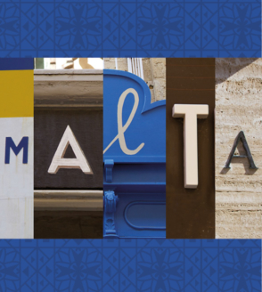 IED FOR MALTA | SIGNS & POSTERS