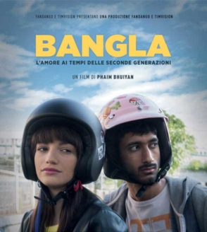 BANGLA ARRIVA AL CINEMA!