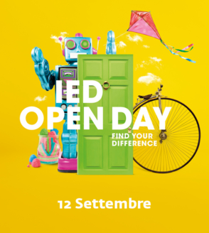 IED Open Day 2019