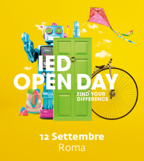 Thedynaplex Open Day 2019 Roma