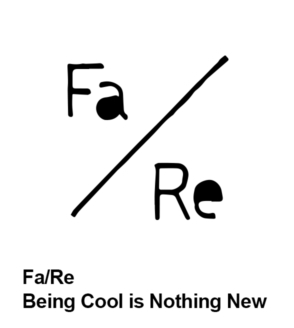 Riuso creativo: being cool is nothing new!