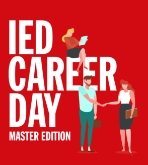 TORNA IL CAREER DAY MASTER EDITION
