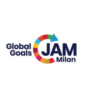 Milan GLOBAL GOALS JAM 2019