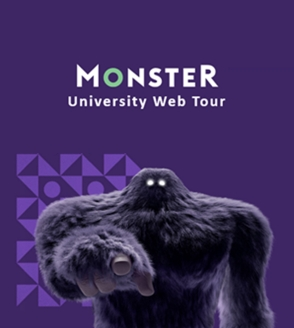 CAREER TALK WITH MONSTER