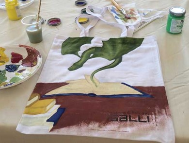 Painting and Artistic Drawing