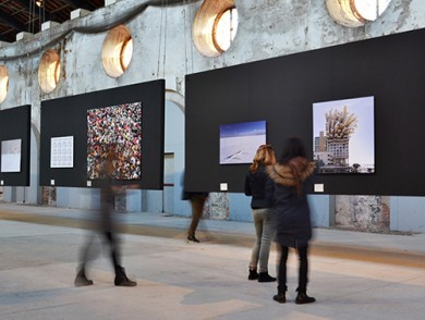 Contemporary Art in Venice - the Biennale Exhibition