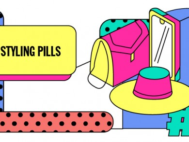 Styling Pills - Social Styling