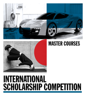 Special Scholarship for Master Students