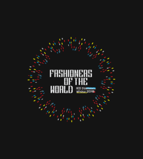 Fashioners of the World 2018