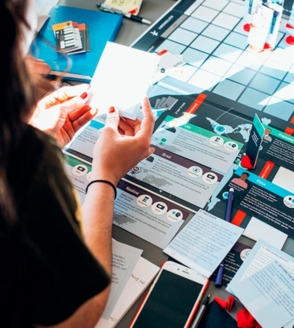 Becas para los Masters of Design and Innovation 2019