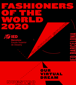 FASHIONERS OF THE WORLD 2020