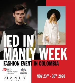 IED in Manly Week - Fashion Event in Colombia