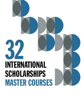 International scholarship competition for Master courses 21/22