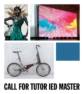 Tutorship Competition for Master courses: 20 positions available!