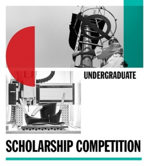 Scholarship competition 18/19 - Undergraduate