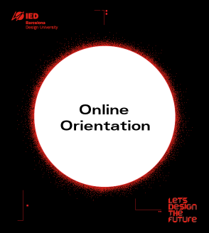 Online Orientation for Summer Courses 2018 in IED Barcelona