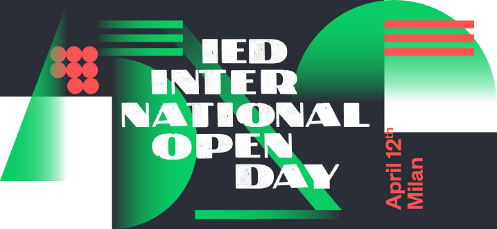 ied international open day milan april 12th 2019