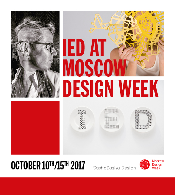 ied at moscow design week