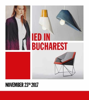 IED MEETS STUDENTS IN BUCHAREST