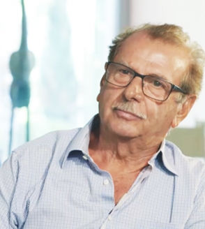 The founder and President of IED - Istituto Europeo di Design passed away last nigh