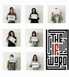 THE F Word, Art Event by IED Master in Arts Management