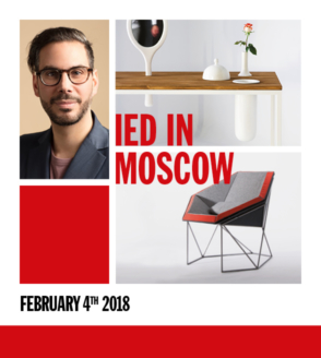 IED in Moscow - Meeting with students