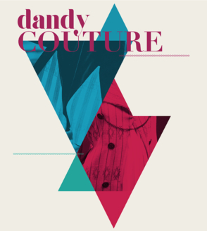 Dandy Couture exhibition in Mexico City