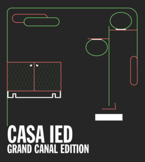 CASA IED: Grand Canal edition