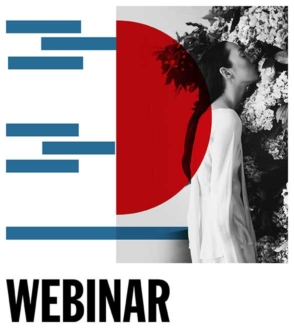 Join our webinars for Master courses