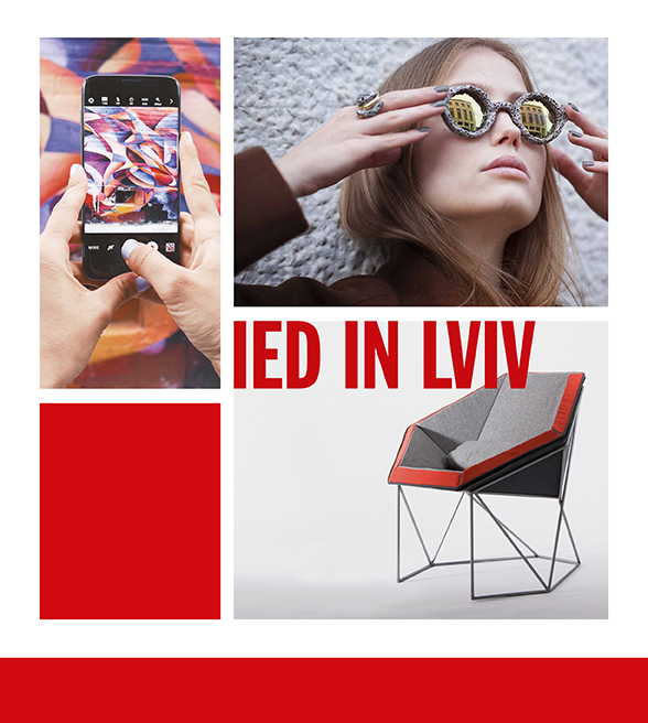 Design and Fashion courses: IED Istituto Europeo di Design