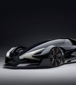 IED and Lamborghini redefine the future of luxury transportation