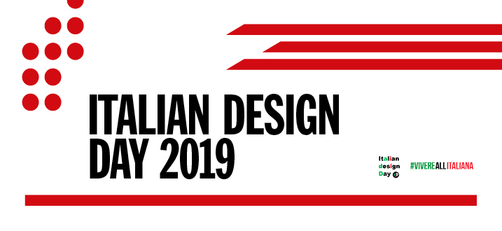 ied at italian design day 2019