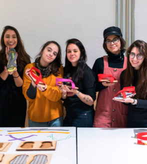 Havaianas Challenge. Collaboration between IED and the footwear brand