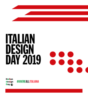 IED AT THE ITALIAN DESIGN DAY