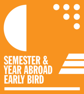 Next September join our study abroad programs!