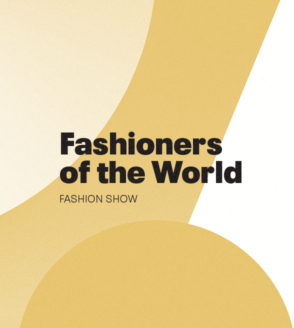 Fashioners of the World 2019