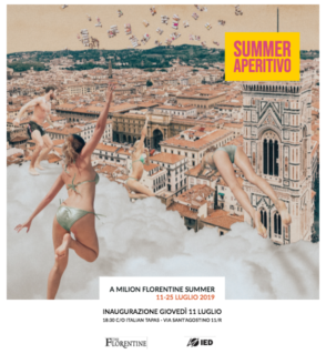 A 'million' Florentine summers: The Florentine & IED Firenze