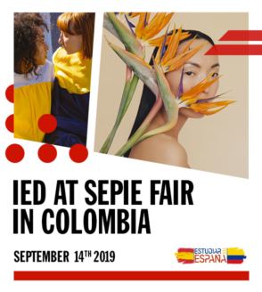 IED at SEPIE International Event in Colombia