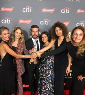 Clio Awards, IED students creativity awarded in NYC