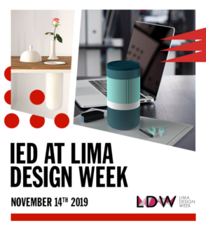 IED at the Lima Design Week