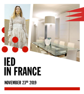 IED in France @ Student Meeting in Lyon